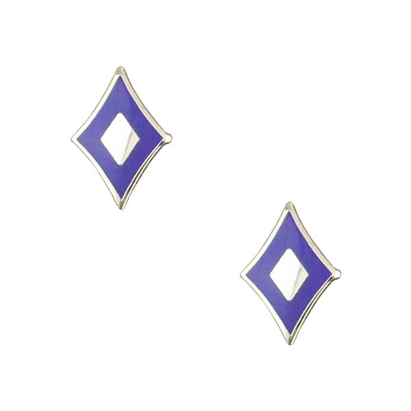 Civil Air Patrol Cadet Grade Insignia: First Sergeant - Diamond