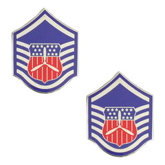Civil Air Patrol Chevron: Cadet Master Sergeant
