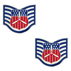 Civil Air Patrol Chevron: Cadet Technical Sergeant
