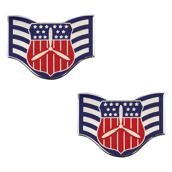 Civil Air Patrol Chevron: Cadet Staff Sergeant