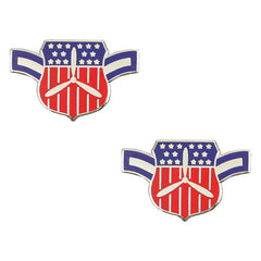 Civil Air Patrol Cadet Grade Insignia: Airman - chevron