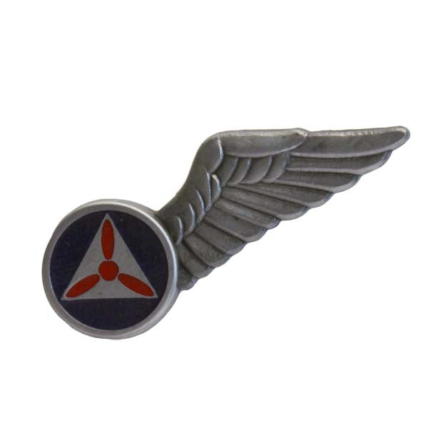 CAP Metal Device: WWII Style Observer Wings