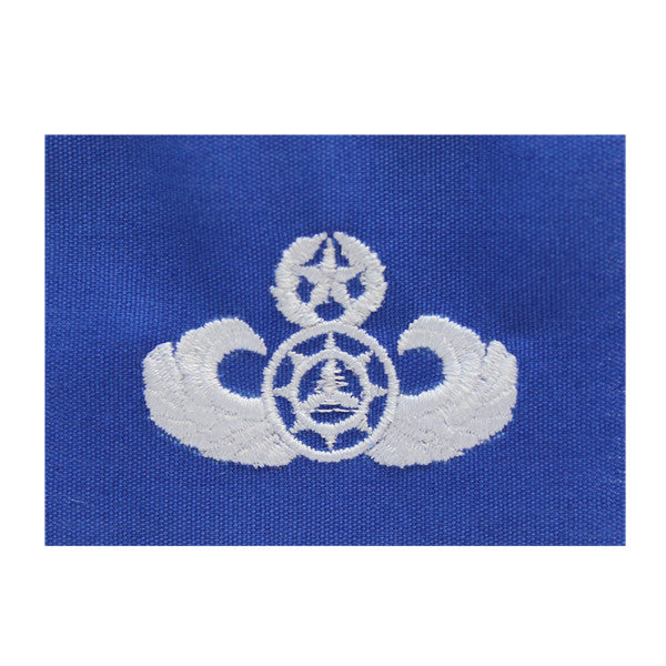 Civil Air Patrol Cloth Badge: Incident Commander: Master