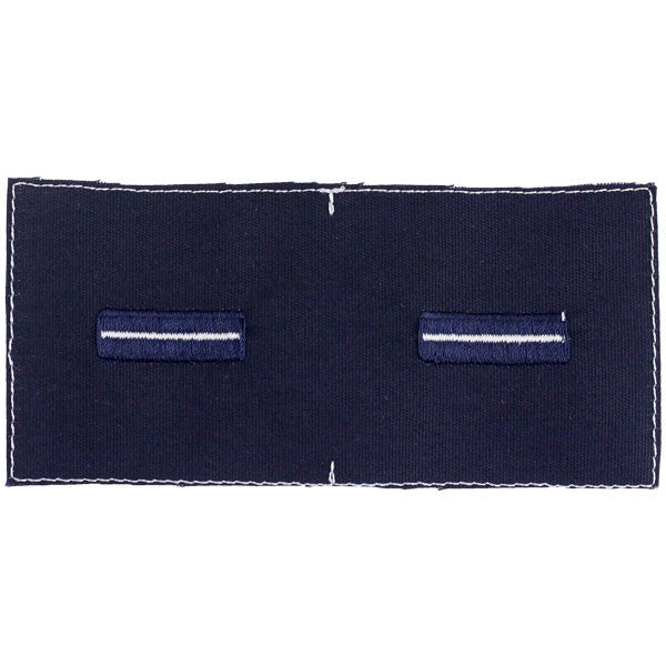 CAP Senior Grade Cloth Insignia: Flight Officer - single stripe
