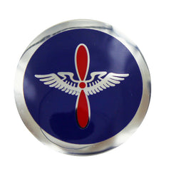 Civil Air Patrol Cap Device: Cadet Enlisted - Flight