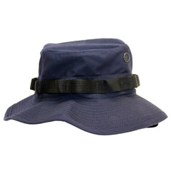 Civil Air Patrol Uniform: Boonie Hat - navy blue