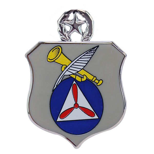 Civil Air Patrol Badge: Historian: Master