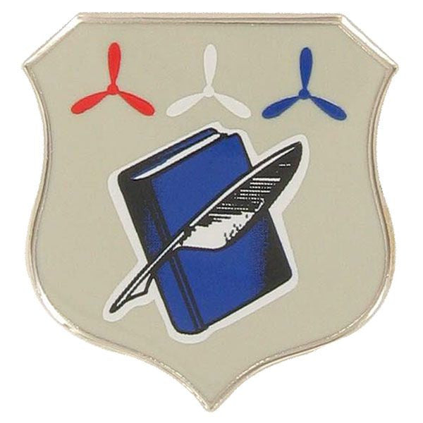 Civil Air Patrol Badge: Personnel Officer
