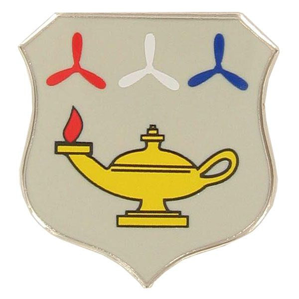 Civil Air Patrol Badge: Professional Development