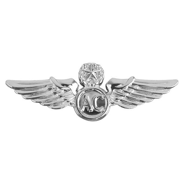 Civil Air Patrol Insignia: Master Aircrew Wings - miniature