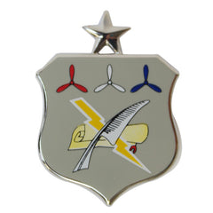 Civil Air Patrol Administration Badge: Senior