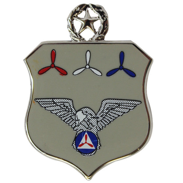Civil Air Patrol Badge: Operations: Master