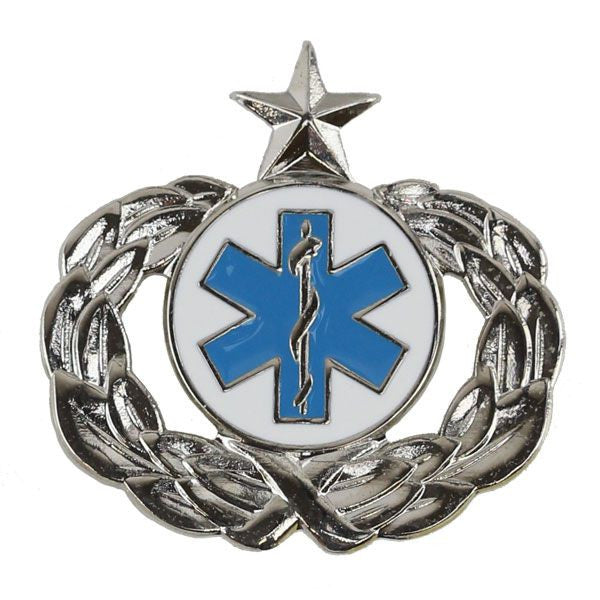 Civil Air Patrol Badge: Emergency Medical Services Intermediate