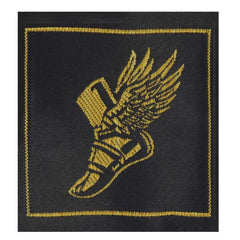 CAP Shoulder Patch: WWII Foot & Wing  2