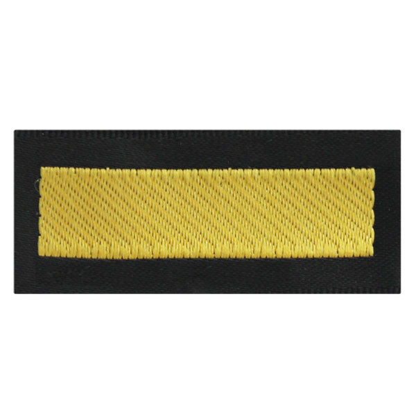 CAP Shoulder Patch: WWII Service Stripe