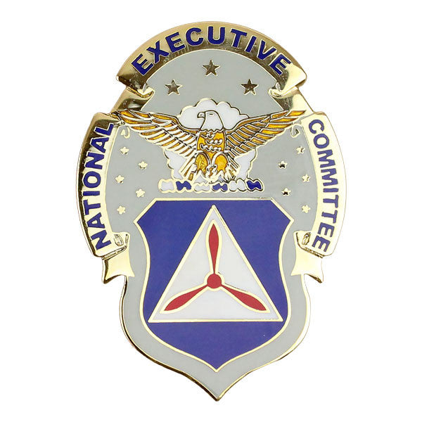 Civil Air Patrol Badge: National Executive Committee