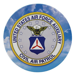 Civil Air Patrol CeramicCoaster