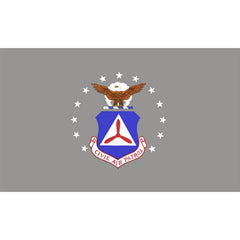 Civil Air Patrol Flag: Seal - 3 by 4 feet nylon
