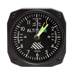 Civil Air Patrol: Altimeter Alarm Clock