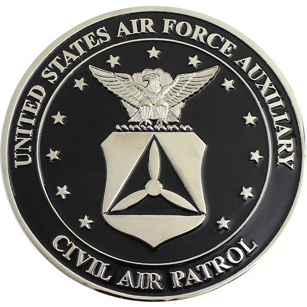 Civil Air Patrol Seal for Plaques