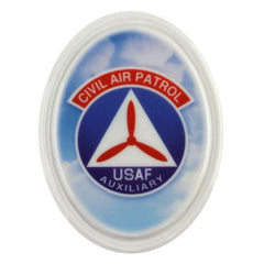 Civil Air Patrol Refrigerator Magnet