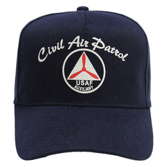 Civil Air Patrol Uniform: Auxiliary Ball Cap