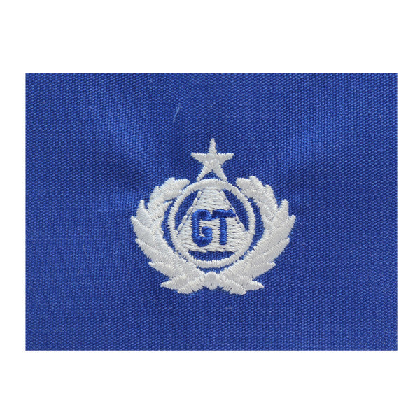 Civil Air Patrol Cloth Insignia: Ground Team: Senior
