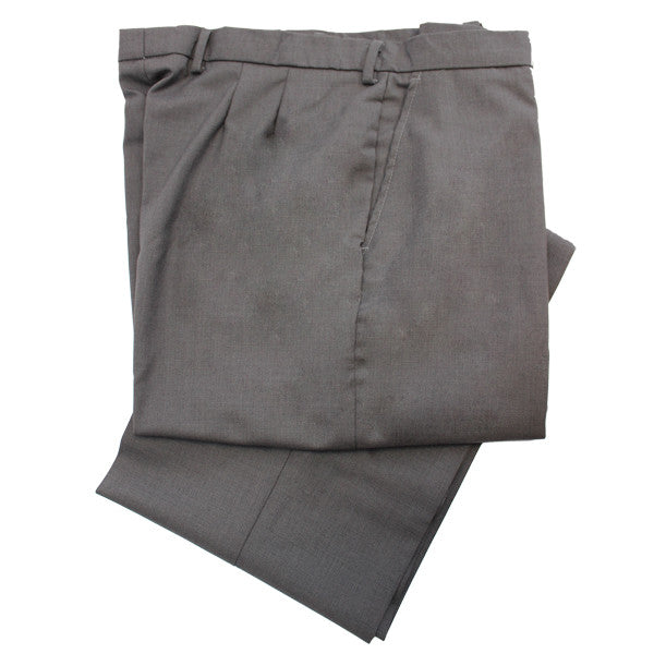 Civil Air Patrol Uniform: Grey Trouser - female