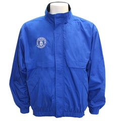 Civil Air Patrol Uniform: Windbreaker with CAP Seal - Light blue