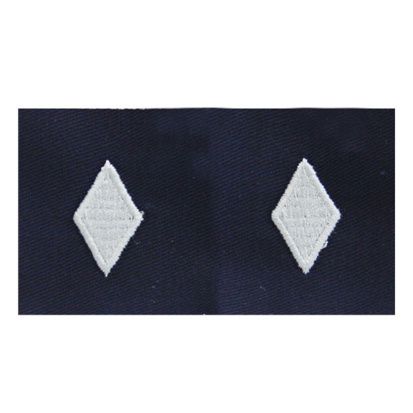 Civil Air Patrol Cadet Officer Cloth Insignia: Major (New Insignia)