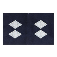 Civil Air Patrol Cadet Officer Cloth Insignia: Lieutenant Colonel (New Insignia)