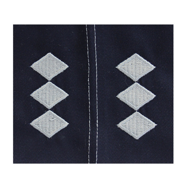 Civil Air Patrol Cadet Officer Cloth Insignia: Colonel (New Insignia)