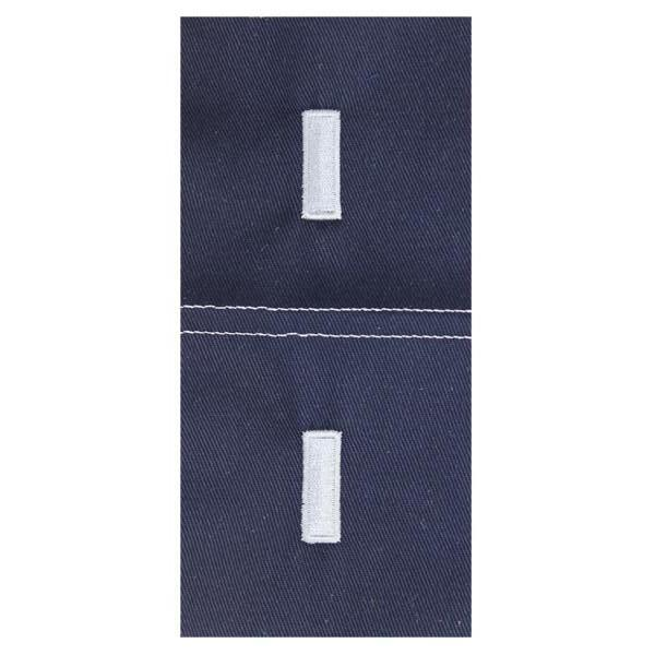 CAP Senior Grade Cloth Insignia: First Lieutenant (New Insignia)