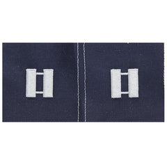 Civil Air Patrol Senior Grade Cloth Insignia: Captain (New Insignia)