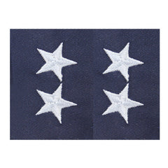Civil Air Patrol Senior Grade Insignia: Major General (New Insignia)