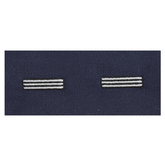Civil Air Patrol Cloth Insignia: Flight Officer: Senior (New Insignia)