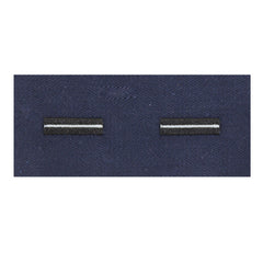 CAP Senior Grade Cloth Insignia: Flight Officer - single stripe (New Insignia)