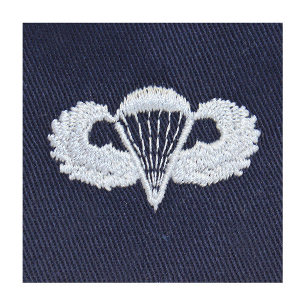 Civil Air Patrol:  Insignia - Air Force BDG Parachutist Cloth (New Insignia)