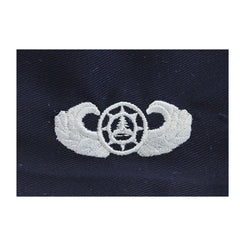 Civil Air Patrol Cloth Insignia: Basic Incident Commander (New Insignia)