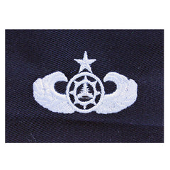 Civil Air Patrol Cloth Insignia: Senior Incident Commander (New Insignia)