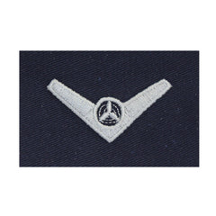 Civil Air Patrol Cloth Insignia: Solo Wings (New Insignia)