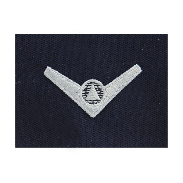 Civil Air Patrol: Cloth Insignia: Pre-solo wings (New Insignia)