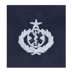 CAP Cloth Badge: Emergency Medical Technician: Intermediate (New Insignia)