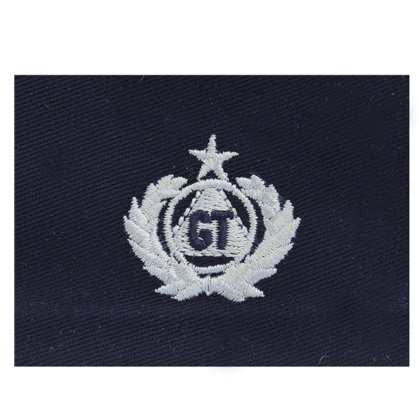 Civil Air Patrol Cloth Insignia: Ground Team: Senior (New Insignia)
