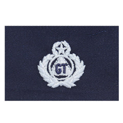 Civil Air Patrol Cloth Insignia: Ground Team: Master (New Insignia)