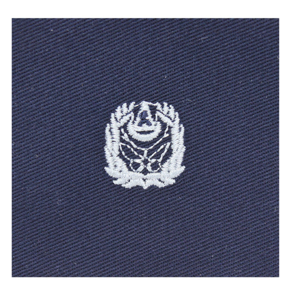 Civil Air Patrol Cloth Badge: Squadron Commander (New Insignia)