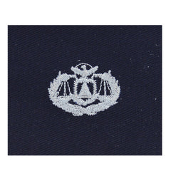 Civil Air Patrol Cloth Insignia: Legal Officer Badge (New Insignia)