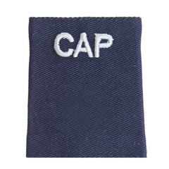 Civil Air Patrol Gortex Jacket Tab: Non-Commissioned Officers (New Insignia)