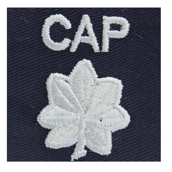 Civil Air Patrol Gortex Jacket Tab: Lieutenant Colonel (New Insignia)