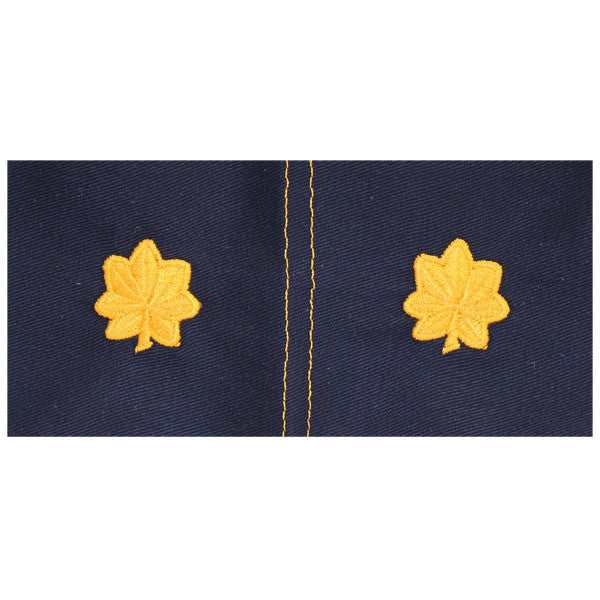 Civil Air Patrol Senior Grade Cloth Insignia: Major (New Insignia)